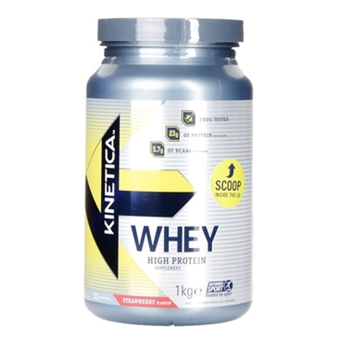 Kinetica Whey Protein 1 KG