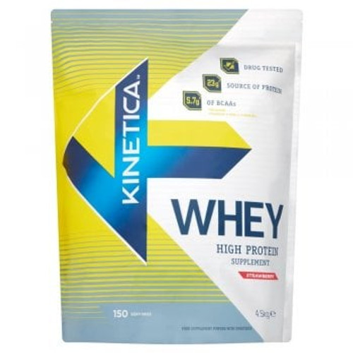 Kinetica Whey Protein 4.5 KG