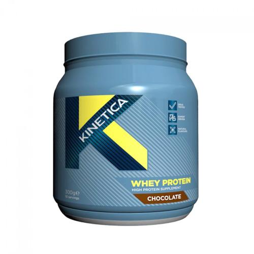 Kinetica Whey Protein 300 G Original Formula