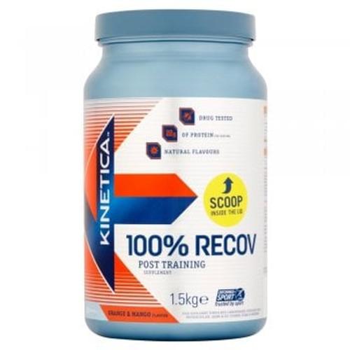 Kinetica 100% Recov 1.5 KG