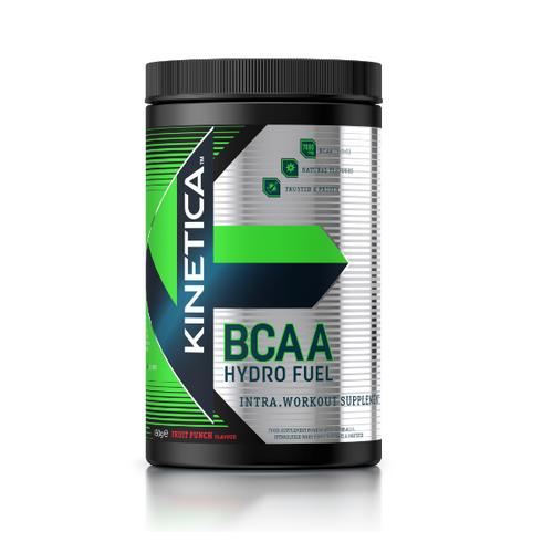 Kinetica BCCA Hydro Fuel 450 G