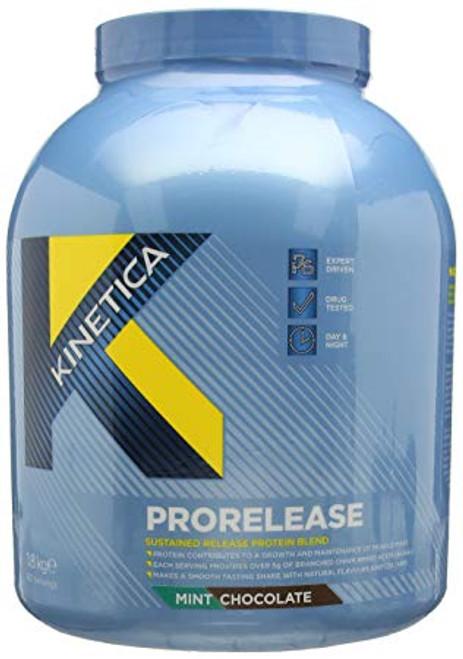 Kinetica Pro Release 1.8 KG