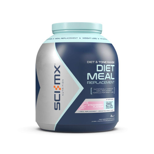 Sci-MX Diet Meal Replacement 2 KG