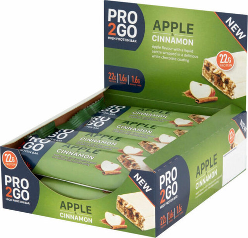 Sci-MX Pro 2Go High Protein Bar 60 G x 12 Bars Pack