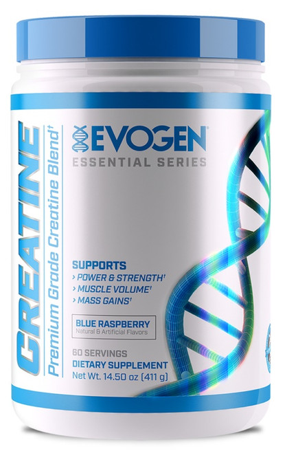 Evogen Creatine 60 Servings