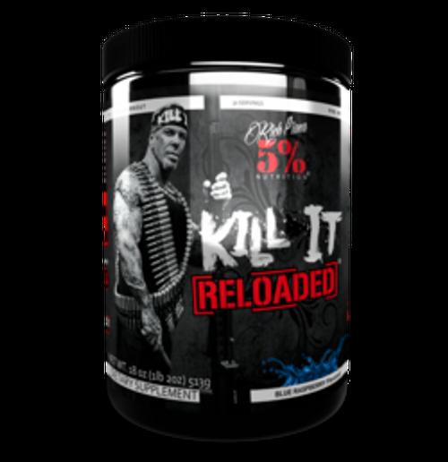 Rich Piana 5% Kill It Reloaded 30 Servings