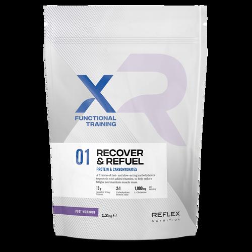 Reflex Nutrition X Functional Training Recover & Refuel 1.2 KG