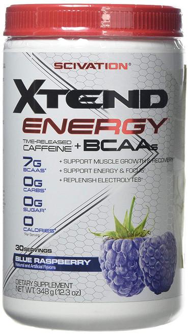 Scivation Xtend Energy 348 G