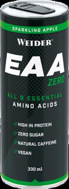 Weider EAA Zero 330 ML x 24 Cans Pack