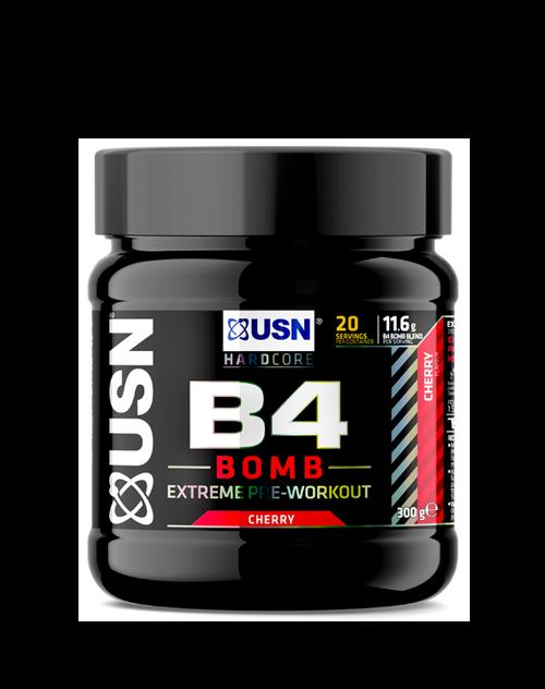 USN B4-Bomb Extreme 300 G New Formula