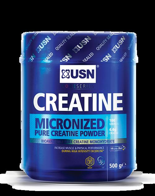 USN Creatine 500 G
