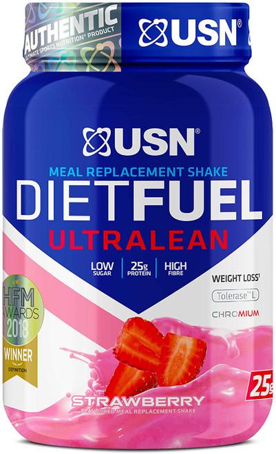 USN Diet Fuel Ultra Lean 1 KG