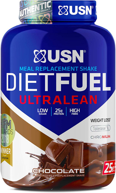 USN Diet Fuel UltraLean 2 KG