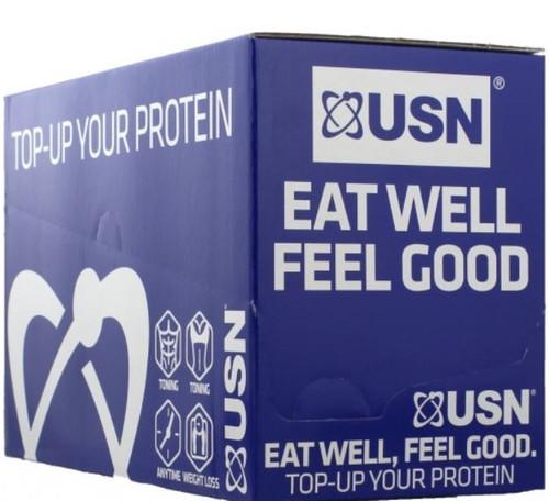 USN Diet Fuel UltraLean 20 Sachets Original Formula