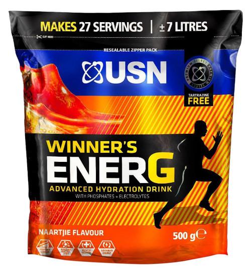 USN Winner's EnerG 500 G