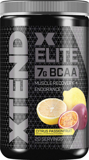 Scivation Xtend Elite 360 G