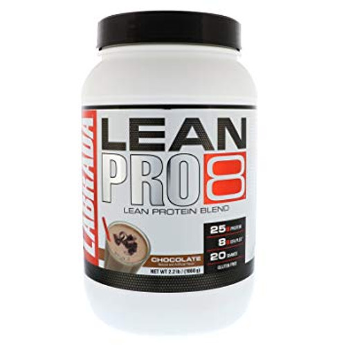 Labrada Lean Pro8 - 1000 G New Look