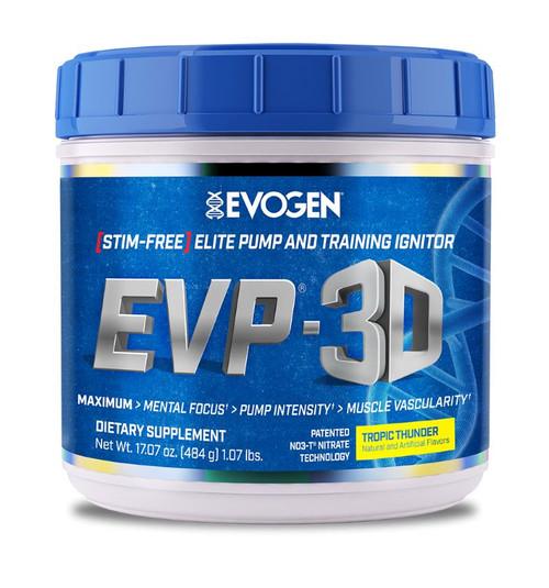 Evogen EVP-3D 484 G