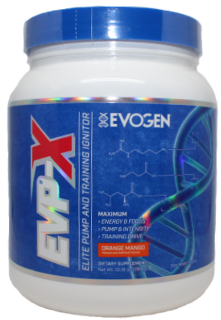 Evogen EVP-X 40 Servings