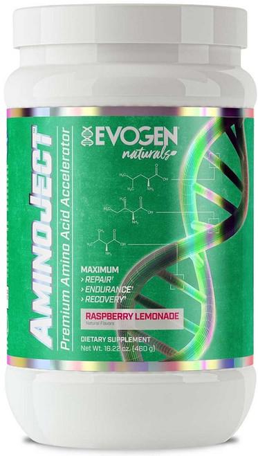 Evogen Naturals AminoJect 30 Servings