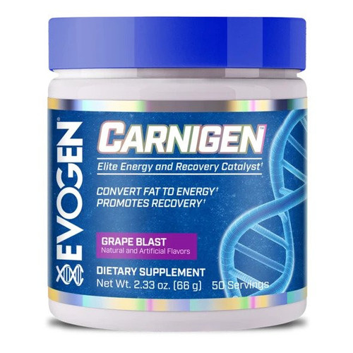 Evogen Carnigen 50 Servings