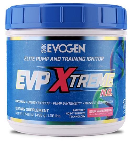 Evogen EVP-Xtreme N.O  40 Servings