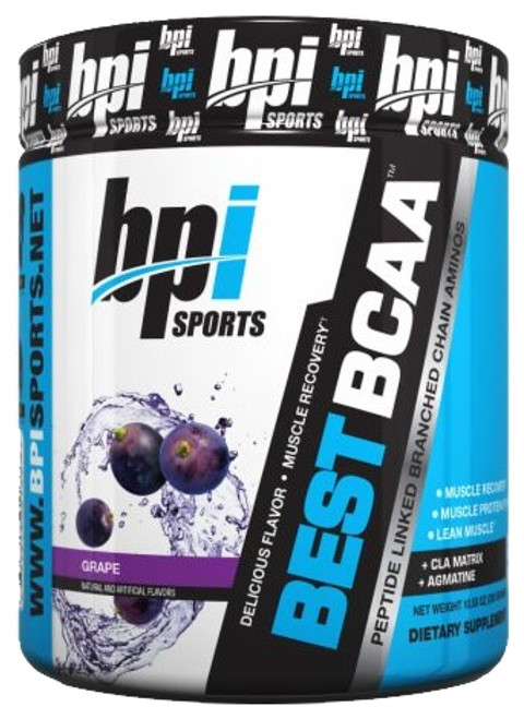 BPI Sports BEST BCAA 300 G (10.58 OZ) New Formula