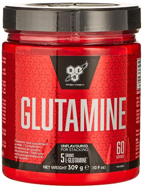 BSN GLUTAMINE 309 G