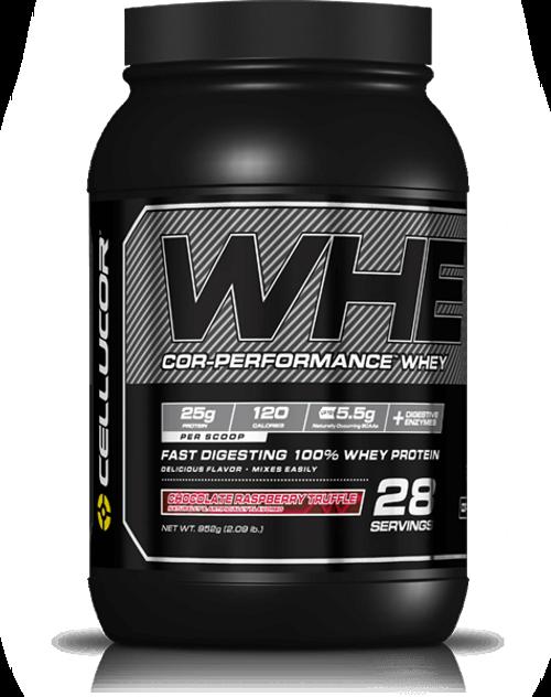 Cellucor COR Performance Whey 908 G (2 LB)