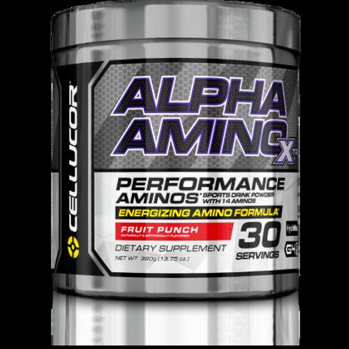 Cellucor Alpha Amino Xtreme 390 G (13.75 OZ)