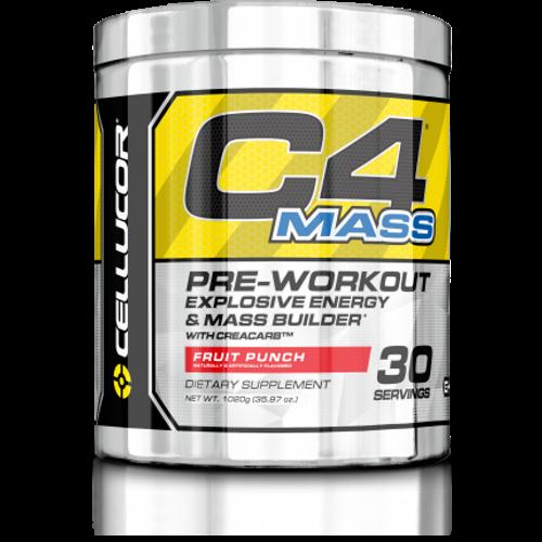 Cellucor C4 Mass Pre Workout 1020 G (30 Servings)