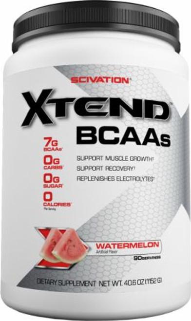 Scivation XTEND BCAAs 90 Servings