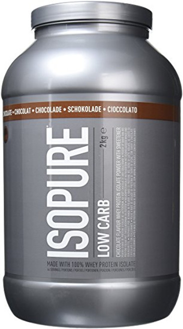 Isopure LOW CARB 2 KG