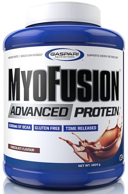 Gaspari Nutrition MYOFUSION Advanced Protein 1.8 KG