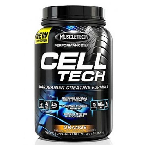 Muscletech CELL TECH Performance Series 1.4 KG (3 LB)