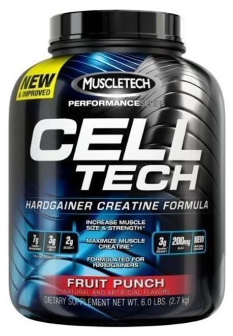 Muscletech CELL TECH Performance Series 2.7 KG (6 LB)
