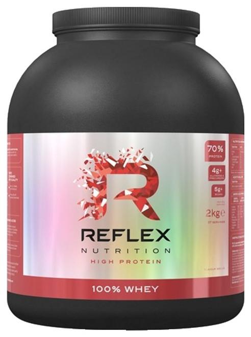 Reflex Nutrition 100% WHEY 2 KG