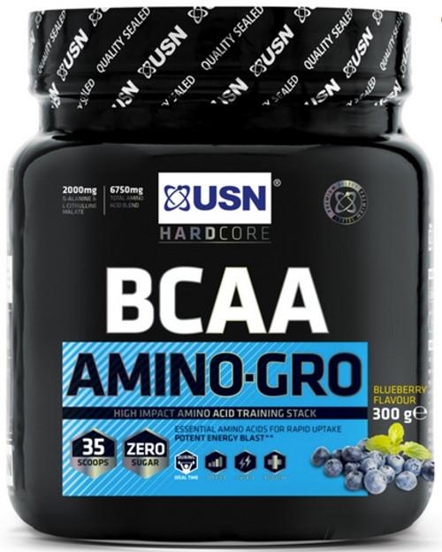 USN BCAA Amino-Gro 300 G