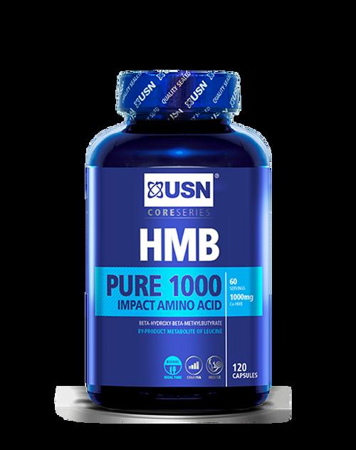 USN HMB 1000 120 Capsules
