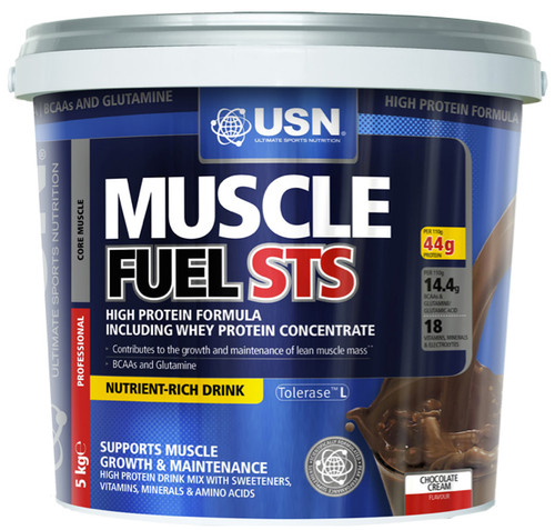 USN Muscle Fuel STS 5 KG