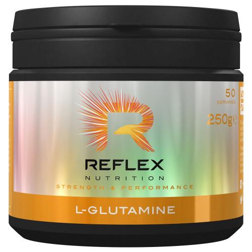 Reflex Nutrition L-GLUTAMINE 250 G (50 Servings)
