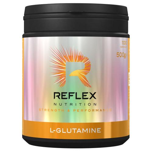 Reflex Nutrition L-GLUTAMINE 500 G (100 Servings)
