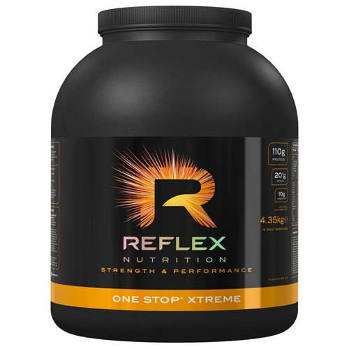 Reflex Nutrition ONE STOP XTREME 4.35 KG (30 Servings)