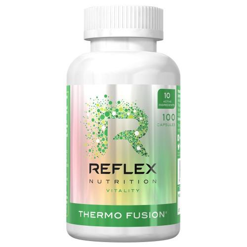 Reflex Nutrition THERMO FUSION 100 Capsules