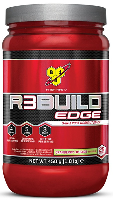 BSN R3BUILD Edge 450 G (1.0 LB) 25 Servings