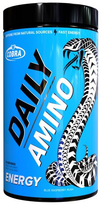 Cobra Labs Daily Amino 255 G ( 30 Servings)