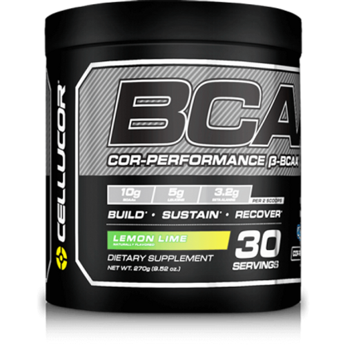 Cellucor COR Performance Beta BCAA 270 G (30 Servings)