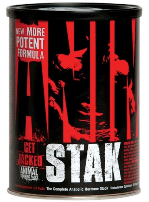 Animal STAK 21 Packs