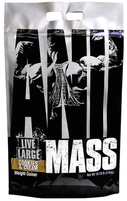 Animal MASS 4.6 KG (10.19 LB)