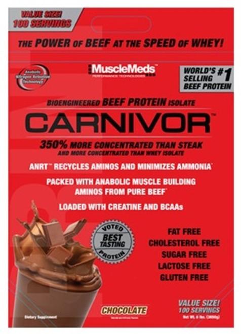 MuscleMeds Carnivor 100 Servings